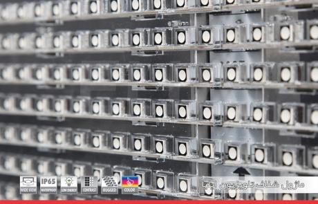 ماژول تلویزیون شفاف 1